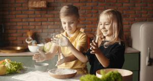 responisbile-children